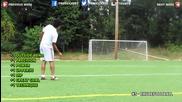 Топ 5 гола на седмицата #5 | Free Kicks & Shots