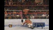 WWF Shawn Michaels vs. Bret Hart - Wrestlemania XII (Част 3)