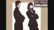 Rene et Nathalie Simard - Tout si tu m`aimes -version longue 1988