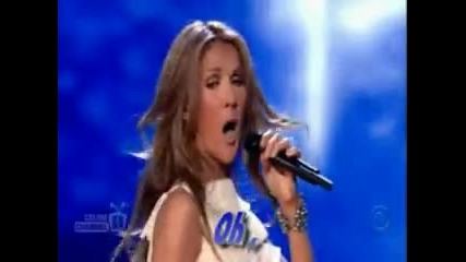 Celine Dion - That`s just the woman in me