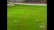 28.02.2010 Galatasaray 4 : 1 Kasimpasa