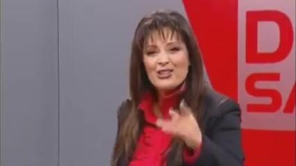 Dragana Mirković - Tamo gde je milo moje (tv Dm Sat)