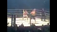Краси Младенов -vs- Светослав Захариев - 27.5.2011. - Max Fight 21