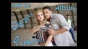 Ork K2 Kuchek Mix Live 2012 Dj Leketo