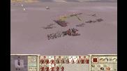 Rome Total War Online Battle #008 Rome vs Germania