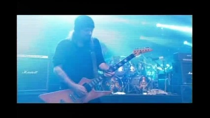 Motorhead - Going To Brazil ( Live Germany )