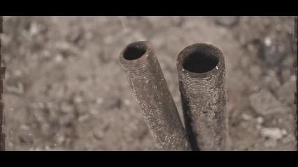 Масурски и 4pk - Sound Vandalism