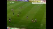 Bundesliga 03/04 Вердер - Хамбургер 6:0