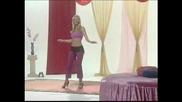 Урок По Танцуване На Ориенталски Танци