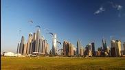 Въздушни гонки в Дубай!