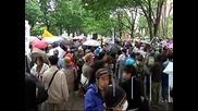 Протести в Япония срещу рестарта на 2 ядрени реактора