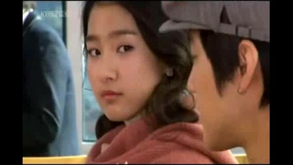 boys before over flowers Mv yi jung and ga eul cry