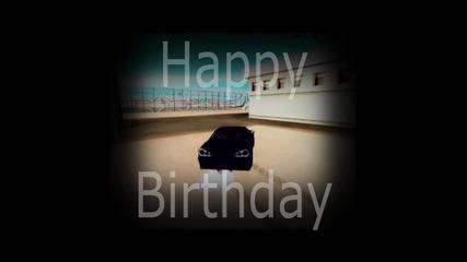 Happy Birthday 2 me :)