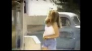 Реклама На Пепси - Секси Синди Крофърд