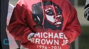 Judge Dismisses Counts in Michael Brown Family Lawsuit