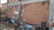 Сондажи за вода на труднодостъпни терени и ограничени пространства
