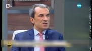 Орешарски твърди, че е в топли отношения с народа - Господари на ефира (02.07.2015)