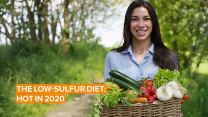 New Diet alert! What to know about the Low-Sulfur Diet