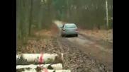 Driftove s shkoda :)