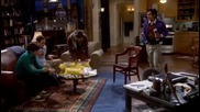 The Big Bang Theory Season 1 Episode 2 -eng The Big Bran Hypothesis