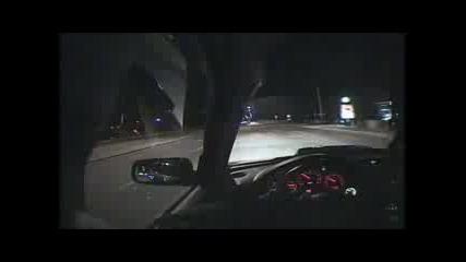 Ненормално Каране И Бягане От Полицията
