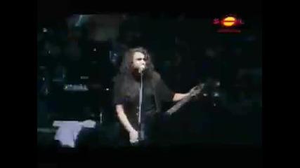Slayer - Dead Skin Mask ( Live 1990 )