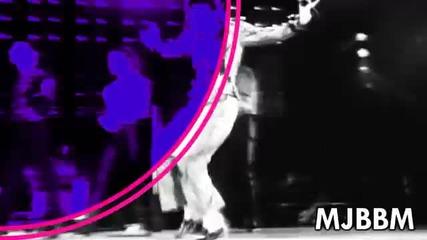 Michael Jackson Let Me Think About It