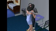 Dont love a vampire/sims 2