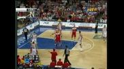 Turkiye - Polonya Euro basketball