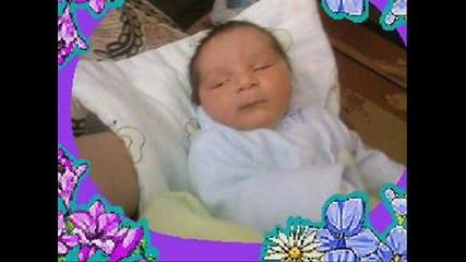 kartal bebek