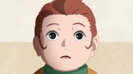 Boruto - Naruto Next Generations - 149 [вградени български субтитри]