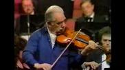 Oscar Shumsky - Brahms Violin Concerto - part. 1 of 5