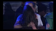 Skiller Winner Of 2012 World Beatbox Championhips Showing how happy is he