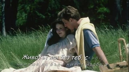 N'sync - I promise you / превод/