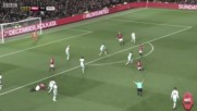 Highlights: Manchester United - West Ham 27/11/2016