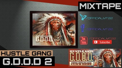 T.i. Feat. Watch The Duck & Shad Da God - By Any Means (god Damnt) [g.d.o.d 2 Mixtape]