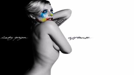 Lady Gaga - Applause / Демо