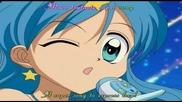Mermaid Melody Pichi Pichi Pitch - 20