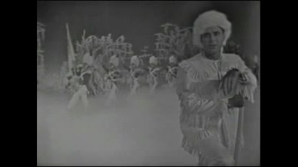 Music C Johnny Horton - The Battle Of New Orleans (ed Sullivan) Video