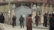 Afghanistan: At least 27 killed, 35 injured after blast at mosque in Kabul