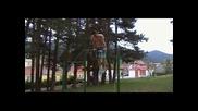 Сила на лостовете - Борислав Гойгаджов