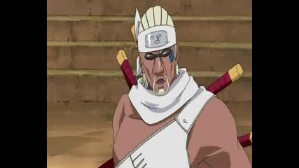 Naruto Shippuuden 142 - Battle of Unraikyo