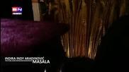 Indira Indy Aradinovic - Masala - (tv Bn 02.12.2012.)