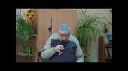 Фахри Тахиров - Защо трябва да вярваме в Господ Исус Христос