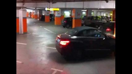 Последен модел сензор за паркиране !