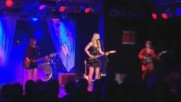 Samantha Fish Victoria Smith Dani Wilde Runaway