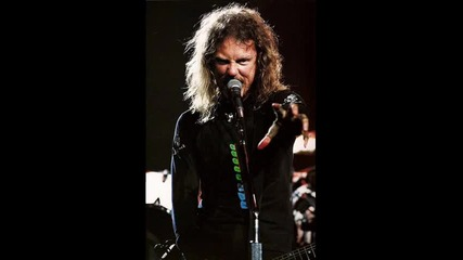 Metallica - To live is to die (damaged Justice Live 89)