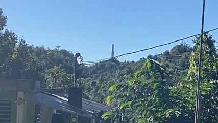 Puerto Rico: Giant Arecibo telescope collapses after cables break