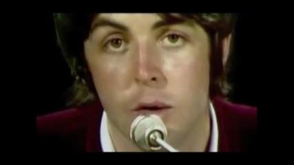 За британците Hey Jude е любимата песен на Beatles