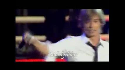 Carlos Baute - Dame de eso Madrid live